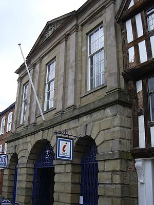 Bewdley - The Guildhall