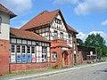 Bhf Beelitz Stadt - Empfangsgebaeude (Beelitz Town Station) - geo.hlipp.de - 39160.jpg