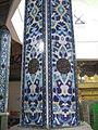 Bibi Shatia Moque and mausoleum - Nishapur 11.JPG