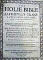 Bible de Douai - 1609.jpg