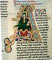 Bible de Guillaume de Saint-Calais - Durham A.II.4 f166r.jpg
