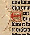 Biblia de Gutenberg, 1454 (Letra E) (21647430140).jpg