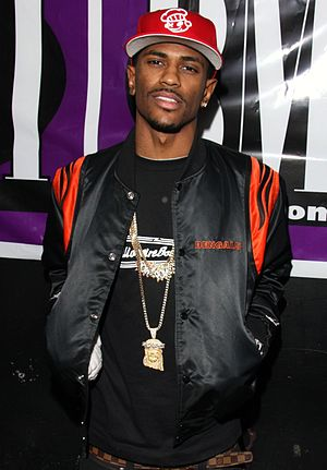 Big Sean - Sean in 2009.
