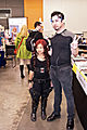 Big Wow 2013 - Black Widow & Tony Stark (8845764445).jpg
