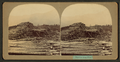 Bigelow log pile, from Robert N. Dennis collection of stereoscopic views.png