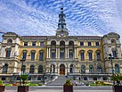 Bilbao City Hall