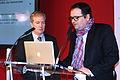 Bill McCoy (IDPF) et Pierre Danet (Directeur innovation et technologie, Hachette) (13325545415).jpg