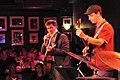 "Birdland ""The Jazz Corner of the World,"" on W. 44th, NYC (2954365013).jpg"