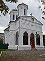"""Biserica """"Nașterea Maicii Domnului"""" - Foișor.jpg"""