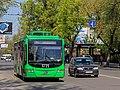 Bishkek 03-2016 img07 trolley at Abdrahmanova Street.jpg