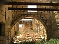 Bishop Conservatory, farmhouse, windmill and monuments in Gozo 09.jpg