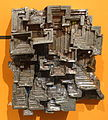 Bismuth sample - Museum of Science and Industry (Chicago) - DSC06337.JPG