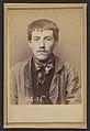 Bissonier. Sébastien. 19 ans, né à St Bonnet (Allier). Journalier. Outrage à la Gendarmerie. 5-3-94. MET DP290181.jpg