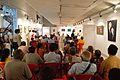 Biswatosh Sengupta - Exhibition Inauguration - Kolkata 2012-10-03 0481.JPG