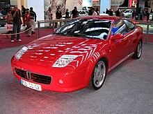 Sedan Vs Coupe >> Bitter Automobile – Wikipedia