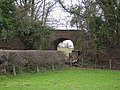 Bitterly Train Bridge - geograph.org.uk - 362051.jpg