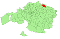 Bizkaia municipalities Ibarrangelu.PNG