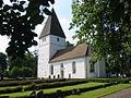 Bjälbo kyrka.Exteriör från sydöst.JPG
