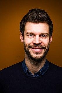 Bjørnar Moxnes Norwegian politician