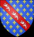 Blason comte fr LaMarche.png