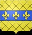 Blason de la Chartreuse Saint-Honoré de Thuison.png