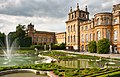 Blenheim Palace and Formal Gardens (8418023959).jpg