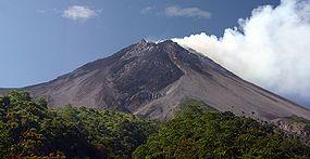 Merapi Mountain International Destination
