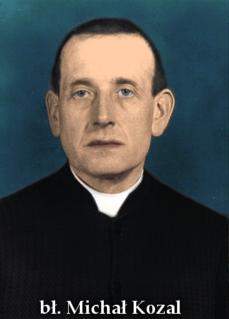Michał Kozal blessed Polish bishop and martyr