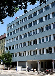 blocherer schule – wikipedia, Innenarchitektur ideen
