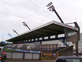 Cardiff Athletic Club - Cardiff Rugby Ground, Cardiff Arms Park