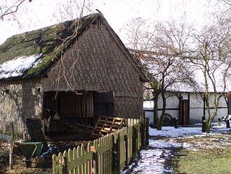 Boô - Hekman's boô in Schoonebeek.