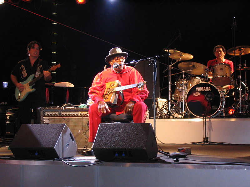 Image:Bo Diddley Wolfsburg 2004 05. ...