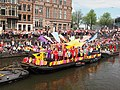 Boat 37 Upstream Amsterdam, Canal Parade Amsterdam 2017 foto 2.JPG