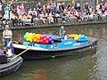 Boat 64 Waternet, Canal Parade Amsterdam 2017 foto 4 (SR17 ENI 03800208).JPG