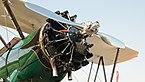 Boeing-Stearman E75 N5729N OTT 2013 02 Jacobs R-755.jpg