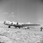 Boeing B-17 - Royal Air Force Coastal Command, 1939-1945. CH11130.jpg