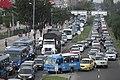 Bogota Traffic Jam.JPG