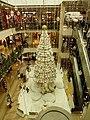 Bogota centro Andino decoración navideña 2015.JPG