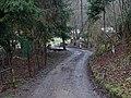 Bojanovice, údolí Kocáby, osada Dashwood, můstek přes mlýnský náhon.jpg