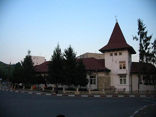 Cupluri Boldesti-Scaeni