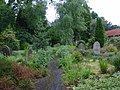 Bolton Percy new graveyard - geograph.org.uk - 480184.jpg