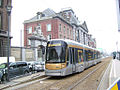 Bombardier Flexity Outlook Cityrunner tram in Brussels.jpg