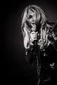 Bonnie Tyler live in Bucharest, Romania.jpg