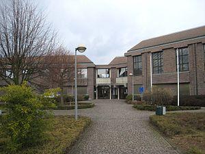 Boortmeerbeek - town hall