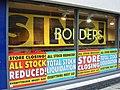 Borders is closing down - geograph.org.uk - 1603761.jpg