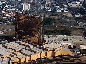 Borgata Hotel, Casino and Spa