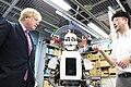 Boris Johnson and KOBIAN RIV 20170720.jpg