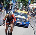 Bornem - Ronde van België, proloog, individuele tijdrit, 27 mei 2015 (B046).JPG