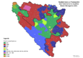 Bosnia and Herzegovina, parliamentary election, 2014-lat.png