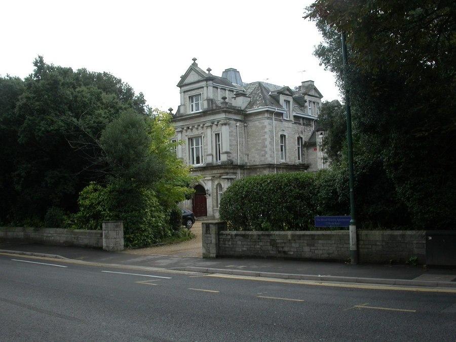 Royal Victoria Hospital, Bournemouth